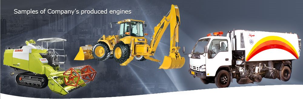 Engine Parts Manufacturing And Providing